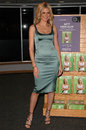 Heidi klum at supermodel s appearance book signing of her new book s body of knowledge at border s westwood ca Royalty Free Stock Photos