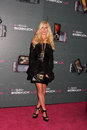 Heidi montag arriving at the t mobile sidekick lx launch event at paramount studios in in los angeles ca on may Stock Photography