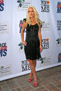 Heidi montag at the race to erase ms orange pass shopping benefit melrose place district los angeles ca Stock Image