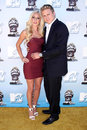 Heidi Montag,Spencer Pratt Royalty Free Stock Photos