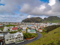Heimaey Iceland