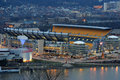 Heinz Field Stock Photography