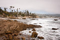 Heisler Park Royalty Free Stock Photos
