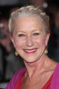 Helen Mirren Royalty Free Stock Photography