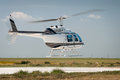 Helicopter Royalty Free Stock Photo