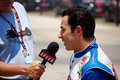 Helio Castroneves Stock Photo