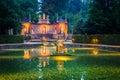 Hellbrunn Palace, Near Salzbur...