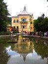 Hellbrunn Palace - Salzburg, A...