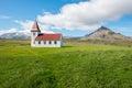Hellnar church, Iceland
