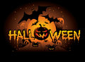 Helloween Royalty Free Stock Photography