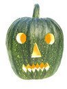 Helloween pumpkin Stock Images