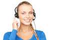 Helpline Obraz Royalty Free