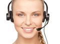 Helpline Royalty Free Stock Photo