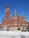 Helsingborg 89 Royalty Free Stock Photo