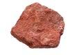 Hematite Rock