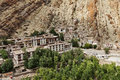 Hemis gompa ladakh jammu and kashmir india tibetan buddhist monastery Royalty Free Stock Photo