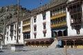 Hemis ind ladakh monaster Zdjęcie Stock