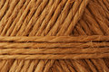 Hemp rope Stock Photo