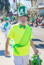 Henderson saint patrick parade nevada march participants at the annual s day in nevada on march Royalty Free Stock Photos