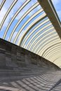 Henderson Waves Royalty Free Stock Image