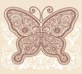 Motýl čmáranice