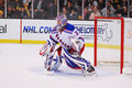 Henrik Lundqvist New York Rangers Royalty Free Stock Image