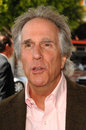 Henry winkler summer mann at the los angeles premiere of a plumm bruin westwood ca Royalty Free Stock Images