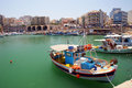 Heraklion Royalty Free Stock Photo