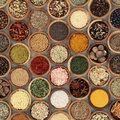 Herb and Spice Seasoning Sampler