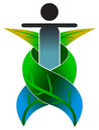 Herbal care logo