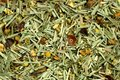 Tea Mix Royalty Free Stock Photo
