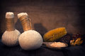 Herbal Massage Compress