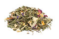 Herbal Tea Royalty Free Stock Photography
