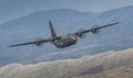 Herculues C130 cargo plane