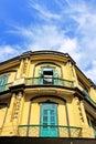 Heritage Building, Macau, China Royalty Free Stock Photo