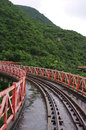 Heritage railway a in oct east shenzhen city china reminiscence Stock Photo