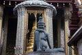 Hermit Doctor - Grand Palace, Bangkok Stock Image