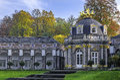 Hermitage Royalty Free Stock Photo