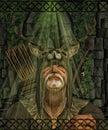 Lovec angličtina folklór keltský