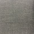 Herringbone fabric cloth weave texture Royalty Free Stock Photo
