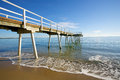 Hervey Bay Australia Royalty Free Stock Photography