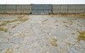 Het huis van de gast in KdF kusttoevlucht Prora Royalty-vrije Stock Fotografie