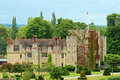 Hever Castle Hever England Royalty Free Stock Photo
