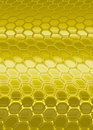 Hexagon Royalty Free Stock Image