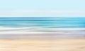 Hi-Key Abstract Seascape Royalty Free Stock Photo