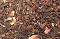 hibiscus herbal tea dried petals Royalty Free Stock Photo