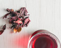 https---www.dreamstime.com-stock-photo-glass-red-tea-rustic-wooden-table-cup-porcelain-teapot-style-image106052699