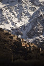 High Atlas, Morocco Royalty Free Stock Photo