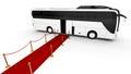 HIGH CLASS Buss