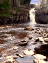 High force Royalty Free Stock Photo